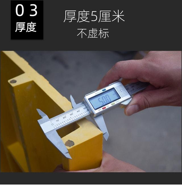 湖南安嘉承重SMC电力盖板4