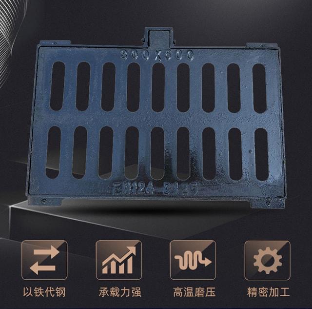 铸铁雨水篦子规格尺寸/价格2