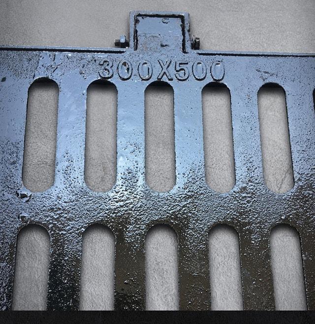 铸铁雨水篦子规格尺寸/价格4