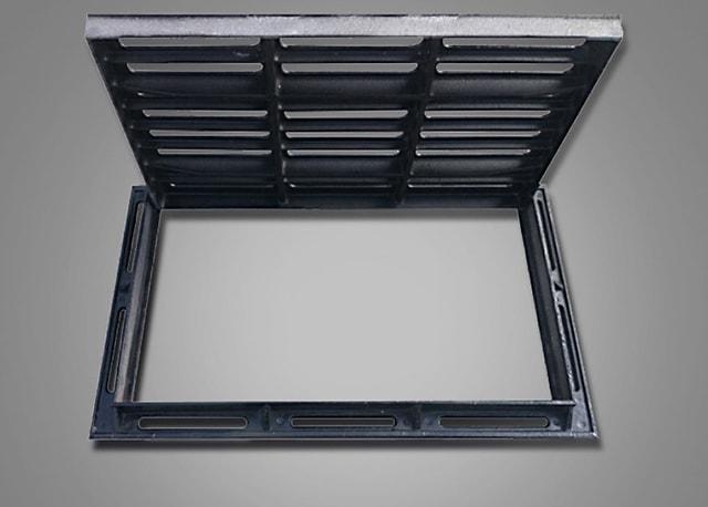 铸铁雨水篦子规格尺寸/价格8