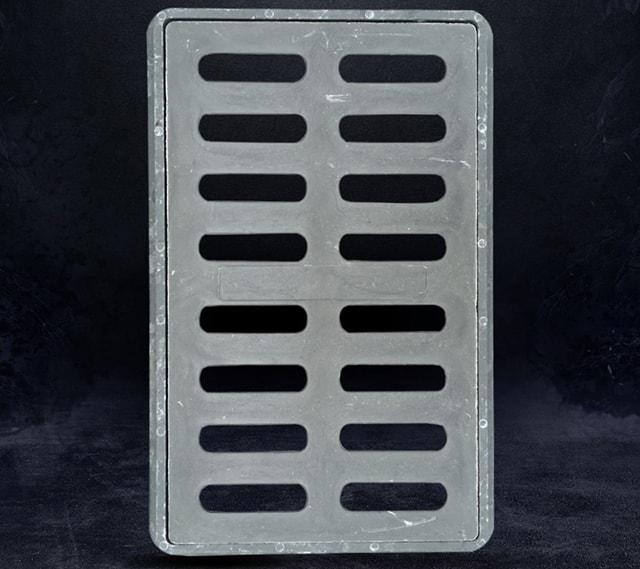 复合树脂雨水篦子规格尺寸/价格2