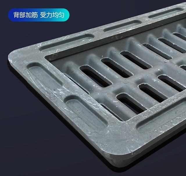 复合树脂雨水篦子规格尺寸/价格6