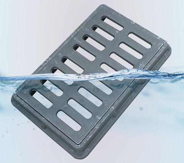复合树脂雨水篦子规格尺寸/价格8